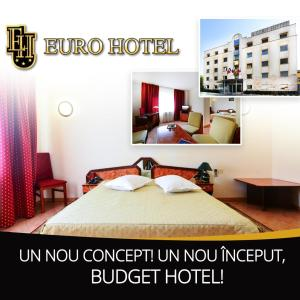 Foto Hotel: Euro Hotel, Timisoara