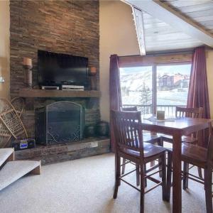 Hotelbilder: Rockies Condominiums - R2135, Steamboat Springs