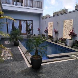 Hotellbilder: Villa Ratna 23 by Dian Rooms, Uluwatu