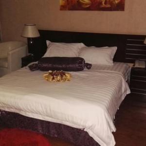 Zdjęcia hotelu: HOTEL SOL NÉLIA, Luanda