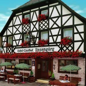 Hotelbilleder: Resengörg, Ebermannstadt