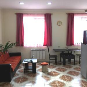 Hotellikuvia: Spartak, Goris