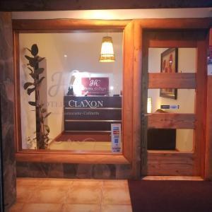Фотографии отеля: hotel claxon, Cunco