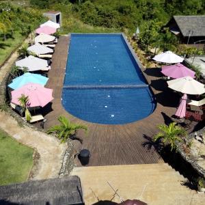 Foto Hotel: Molyka Lodge, Banlung