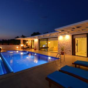 Fotos do Hotel: Villa Mango, Kalkan