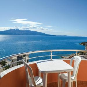 Hotelbilleder: Two-Bedroom Apartment in Saranda, Sarandë