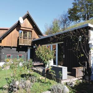 Hotellbilder: One-Bedroom Holiday Home in Grossklein, Großklein