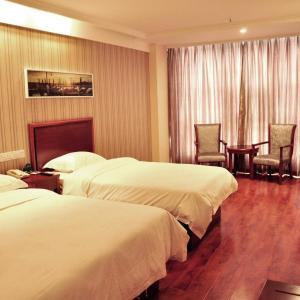 酒店图片: 格林豪泰安徽省合肥市四里河路快捷酒店, 合肥