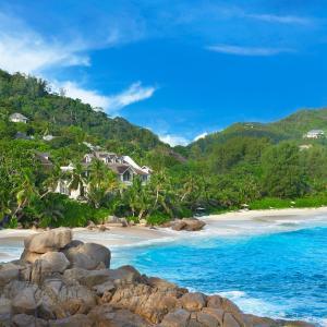 Fotos del hotel: Banyan Tree Seychelles, Takamaka