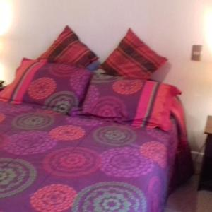 Fotos do Hotel: Casa Turistas Rosende, Puerto Montt