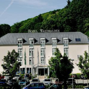 Hotelbilleder: Hotel Watthalden, Ettlingen