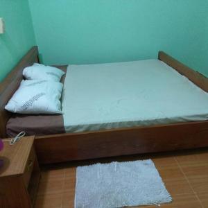 ホテル写真: Groupe Gesi appartement, Abomey-Calavi