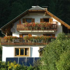 Hotellbilder: Haus Birke, Weissensee