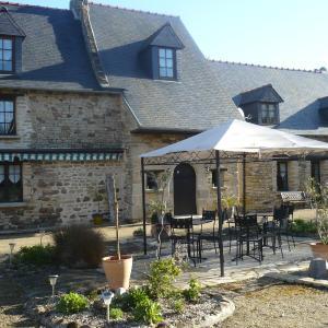 Hotel Pictures: Manoir Ville Davy, Tréfumel