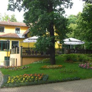 Hotelbilleder: Kurhaus Bad Düben, Bad Düben