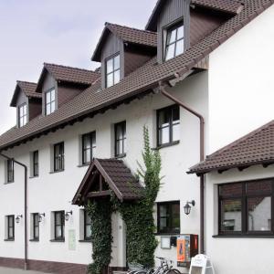 Hotel Pictures: Pension & Gasthaus Kahren, Kahren