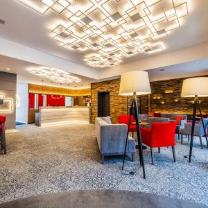 Hotelbilleder: Hotel am Dom, Fulda