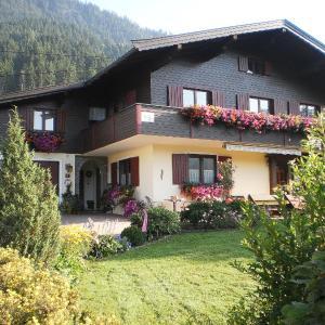 Fotografie hotelů: Haus Niedermoser, Sankt Jakob in Haus