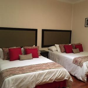 Hotelfoto's: Hotel Hacienda El Rodeo, Rodeo