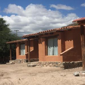 Hotelfoto's: Cabañas Del Puente, Angastaco