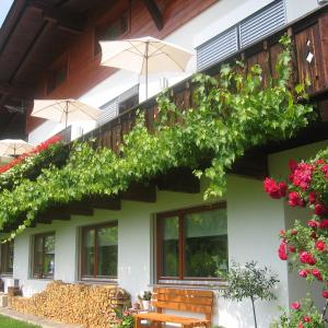 Foto Hotel: Haus Alpenglühn, Sautens