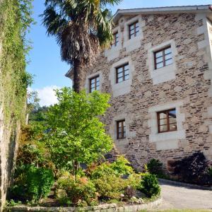 Hotel Pictures: Casa da Capilla, Gres