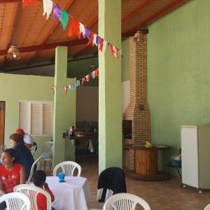 Hotel Pictures: Rancho NG, Cidade Ocidental