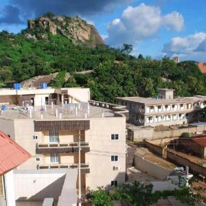 ホテル写真: Jeco Hotel, Dassa-Zoumé