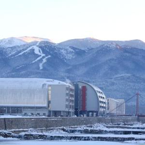 Foto Hotel: Hotel Arena, Samokov