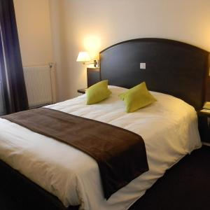 Hotel Pictures: Brit Hotel Cahors - Le France, Cahors