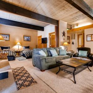 Fotos do Hotel: Ski in Ski Out Condo in Steamboat Springs #1001, Steamboat Springs