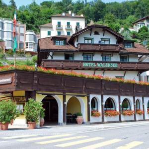 Hotel Pictures: Hotel Walensee Trattoria, Weesen