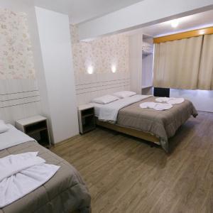 Hotel Pictures: Hotel 13 Linden, Treze Tílias