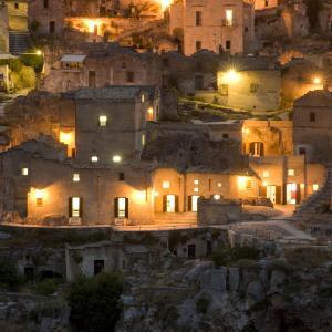 Foto Hotel: Basiliani Hotel, Matera
