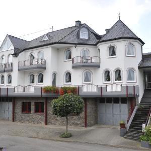 Hotelbilleder: Ferienweingut Arnold Fuhrmann & Sohn, Ellenz-Poltersdorf