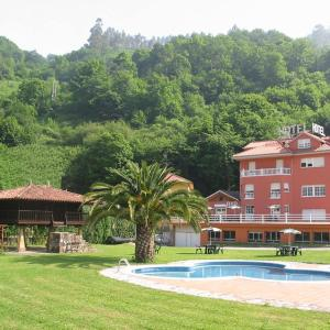 Hotel Pictures: Hotel Cardeo, Cardeo
