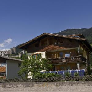Hotelbilleder: Haus Mitti, Heinfels