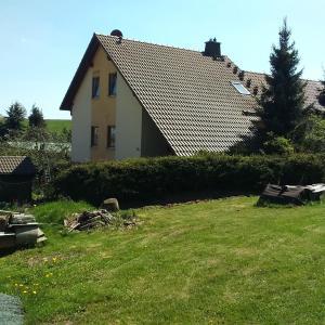 Hotelbilleder: Im Erzgebirge, Oelsnitz
