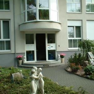 Hotelbilleder: Hotel und Appartementhaus Rheden, Glienicke