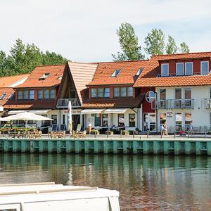 Hotel Pictures: Hotel zur Brücke, Greifswald