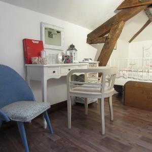 Hotel Pictures: La Maison Au Coin, L'Isle-Jourdain