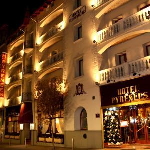 Φωτογραφίες: Hotel Pyrénées, Ανδόρρα λα Βέγια