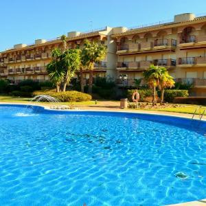 Hotel Pictures: Apartamentos Golden Beach, Sant Carles de la Ràpita