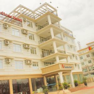 酒店图片: 阳光酒店, Futungo de Belas