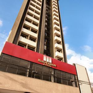 Фотографии отеля: Novo Vernon Hotel, Куритиба