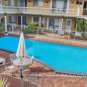 Hotel Pictures: Clifford Park Holiday Motor Inn, Toowoomba