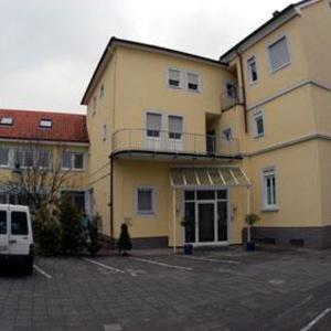 Hotel Pictures: Hotel Kurpfalz, Speyer