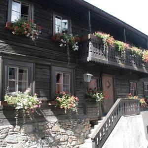 Photos de l'hôtel: Kolping-Ferienhaus, Haus im Ennstal