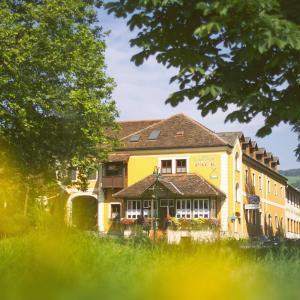 Fotos do Hotel: Gasthof Pack zur Lebing Au, Hartberg