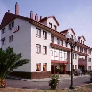 Hotel Pictures: Hotel Piedra, Perlora